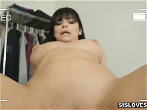 plowing your wonderful stepsister in pov