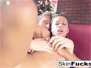 harsh Times With Danny Wylde and skin Diamond