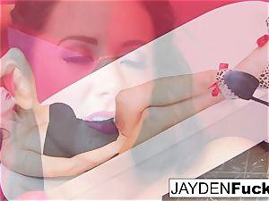 Jayden's tub Solo
