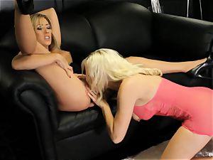 Britney Amber lezzie joy