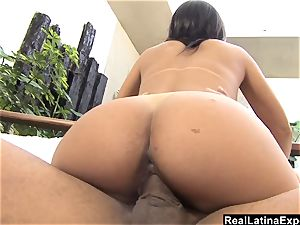RealLatinaExposed - She wants Lopans humungous chisel