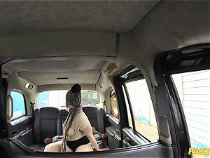 fake taxi adventurous yankee loves it muddy