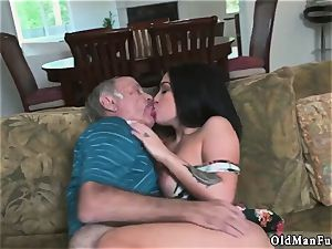 european nubile anal hook-up and spy Frannkie s a hasty learner!