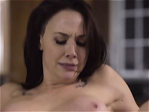 Spoiled pt two Chanel Preston gets her torrid honeypot treated