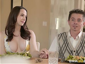 snatch playtime with Chanel Preston