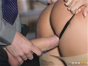 super-hot arse Susy Gala juggling on top