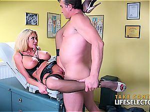 Summer Brielle - medical center cougar ravage Time
