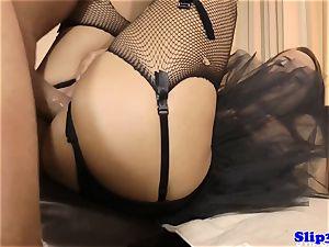 erotic eurobabe smashes old britsh male