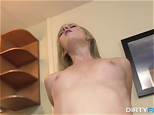 messy Flix - Skylar Green - Sneaking in for a supreme fuck